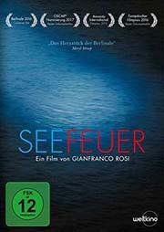 Seefeuer (OmU) - Ein Unterrichtsmedium auf DVD