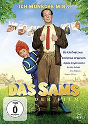 Das Sams - Ein Unterrichtsmedium auf DVD