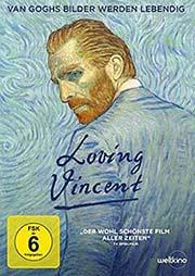 Loving Vincent - Ein Unterrichtsmedium auf DVD