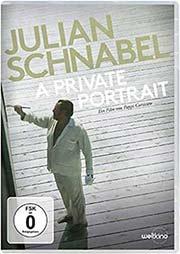 Julian Schnabel - Ein Unterrichtsmedium auf DVD