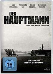 Der Hauptmann - Ein Unterrichtsmedium auf DVD