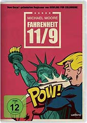 Fahrenheit 11/9 - Ein Unterrichtsmedium auf DVD