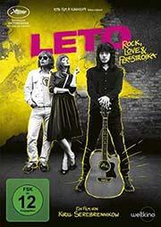 Leto - Ein Unterrichtsmedium auf DVD