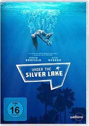 Under the Silver Lake - Ein Unterrichtsmedium auf DVD