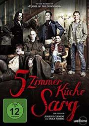 5 Zimmer Küche Sarg - Ein Unterrichtsmedium auf DVD