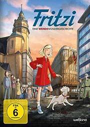 Fritzi - Eine Wendewundergeschichte - Ein Unterrichtsmedium auf DVD