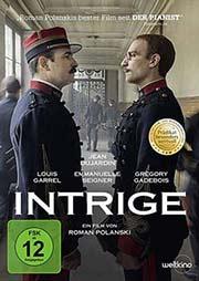 Intrige - Ein Unterrichtsmedium auf DVD