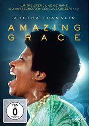 Aretha Franklin - Amazing Grace - Ein Unterrichtsmedium auf DVD
