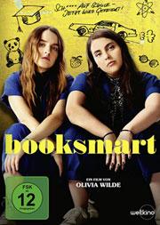 Booksmart - Ein Unterrichtsmedium auf DVD