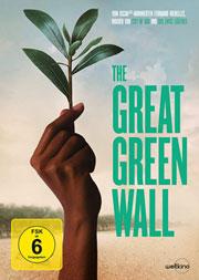 The Great Green Wall - Ein Unterrichtsmedium auf DVD