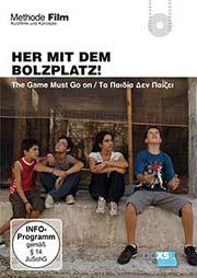 Her mit dem Bolzplatz! - Ein Unterrichtsmedium auf DVD