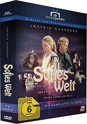 Sofies Welt - Ein Unterrichtsmedium auf DVD