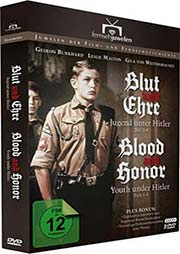 Blut und Ehre - Jugend unter Hitler - Ein Unterrichtsmedium auf DVD