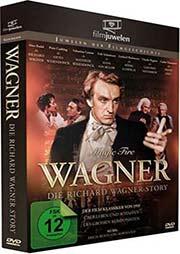 Wagner - Die Richard Wagner Story - Ein Unterrichtsmedium auf DVD