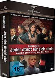Hans Fallada: Jeder stirbt für sich allein - Ein Unterrichtsmedium auf DVD