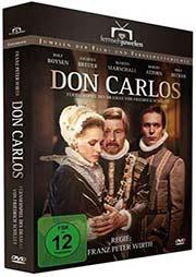 Don Carlos - Infant von Spanien - Ein Unterrichtsmedium auf DVD