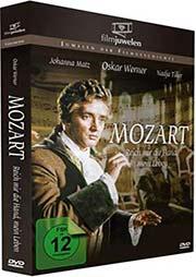 Mozart - Reich mir die Hand, mein Leben - Ein Unterrichtsmedium auf DVD