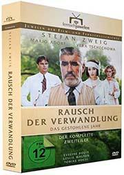 Rausch der Verwandlung - Das gestohlene Jahr - Ein Unterrichtsmedium auf DVD