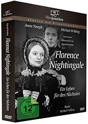 Florence Nightingale - Ein Leben für den Nächsten - Ein Unterrichtsmedium auf DVD