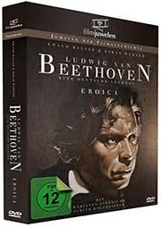 Ludwig von Beethoven - Eine deutsche Legende - Ein Unterrichtsmedium auf DVD
