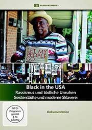 Black in the USA - Teil 1 und 2 - Ein Unterrichtsmedium auf DVD