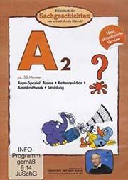 A2 - Bibliothek der Sachgeschichten - aktualisierte Version 2014 - Ein Unterrichtsmedium auf DVD