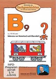 B9 - Bibliothek der Sachgeschichten - Ein Unterrichtsmedium auf DVD