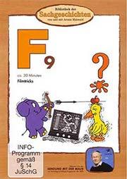 F9 - Ein Unterrichtsmedium auf DVD