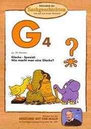G4 - Ein Unterrichtsmedium auf DVD