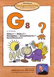 G8 - Ein Unterrichtsmedium auf DVD
