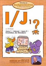 I/J1 - Ein Unterrichtsmedium auf DVD