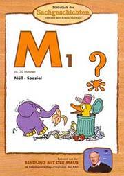 M1 - Ein Unterrichtsmedium auf DVD