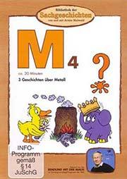 M4 - Ein Unterrichtsmedium auf DVD
