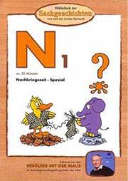 N1 - Bibliothek der Sachgeschichten - Ein Unterrichtsmedium auf DVD