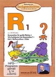 R1 - Bibliothek der Sachgeschichten