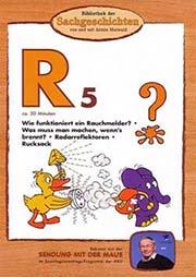 R5 - Ein Unterrichtsmedium auf DVD