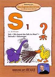 S1 - Ein Unterrichtsmedium auf DVD