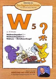 W5 - Ein Unterrichtsmedium auf DVD