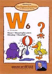 W6 - Ein Unterrichtsmedium auf DVD