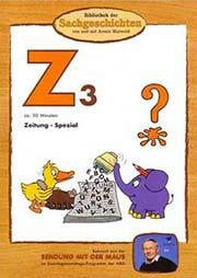 Z3 - Ein Unterrichtsmedium auf DVD