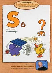 S6 - Ein Unterrichtsmedium auf DVD