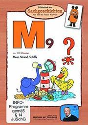M9 - Bibliothek der Sachgeschichten - Ein Unterrichtsmedium auf DVD