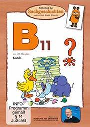 B11 - Ein Unterrichtsmedium auf DVD