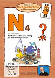 N4 - Bibliothek der Sachgeschichten