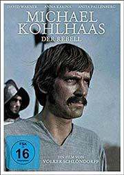 Michael Kohlhaas - Der Rebell - Ein Unterrichtsmedium auf DVD