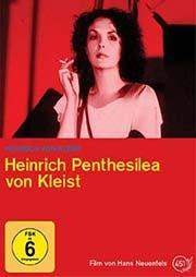 Heinrich Penthesilea - Ein Unterrichtsmedium auf DVD