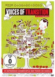 Voices of Transition - Ein Unterrichtsmedium auf DVD