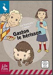 Gaston le hérisson - Ein Unterrichtsmedium auf DVD