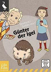 Günter der Igel - Ein Unterrichtsmedium auf DVD