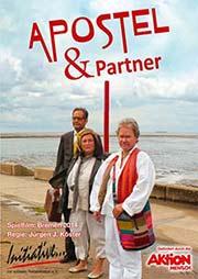Apostel und Partner - Ein Unterrichtsmedium auf DVD